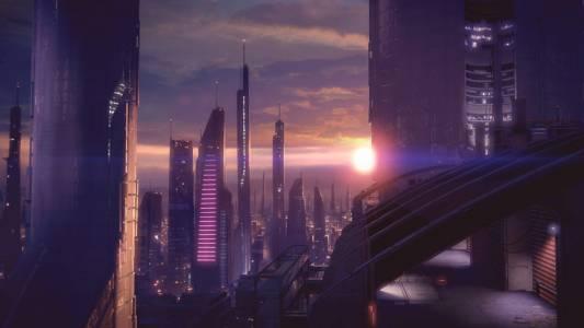 Ще спасяваме отново галактиката в преработената Mass Еffect трилогия през 2021 г.