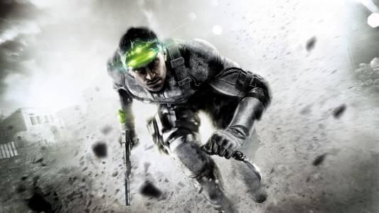 Очакват ни VR игри по Splinter Cell и Assassin's Creed