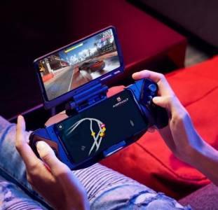 Asus ROG Phone 3 има 6.6 инчов 144 Hz дисплей, S865+ чипсет и външно охлаждане