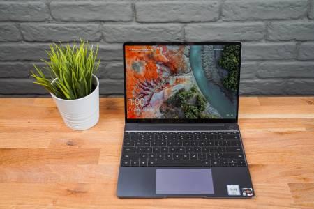 Huawei MateBook 13 (2020) – големи възможности в малко тяло (РЕВЮ)