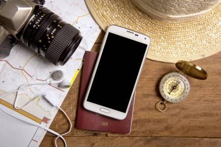 Флагманите на Samsung заменят личните карти в Германия