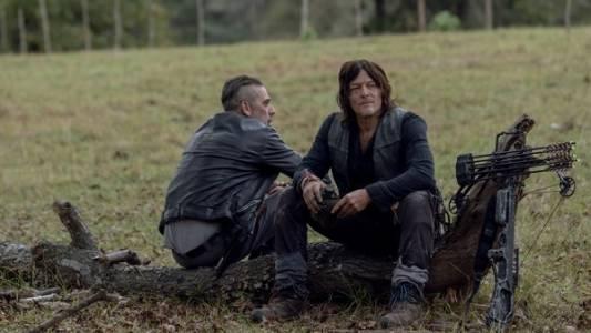 За пръв път от десетилетие новият сезон на The Walking Dead няма да започне през октомври