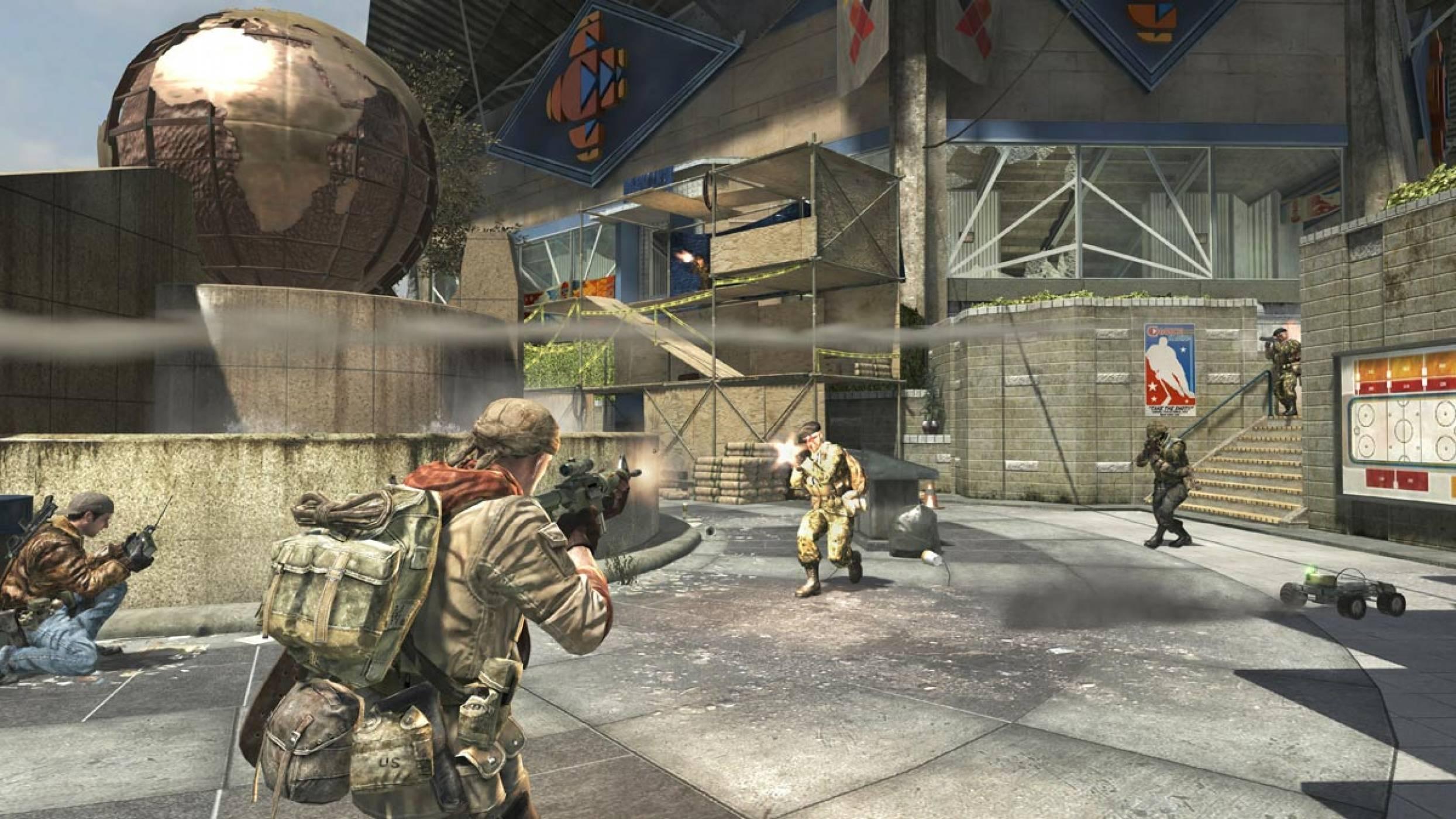 Новата Call of Duty Black Ops със сигурност ще се казва Cold War