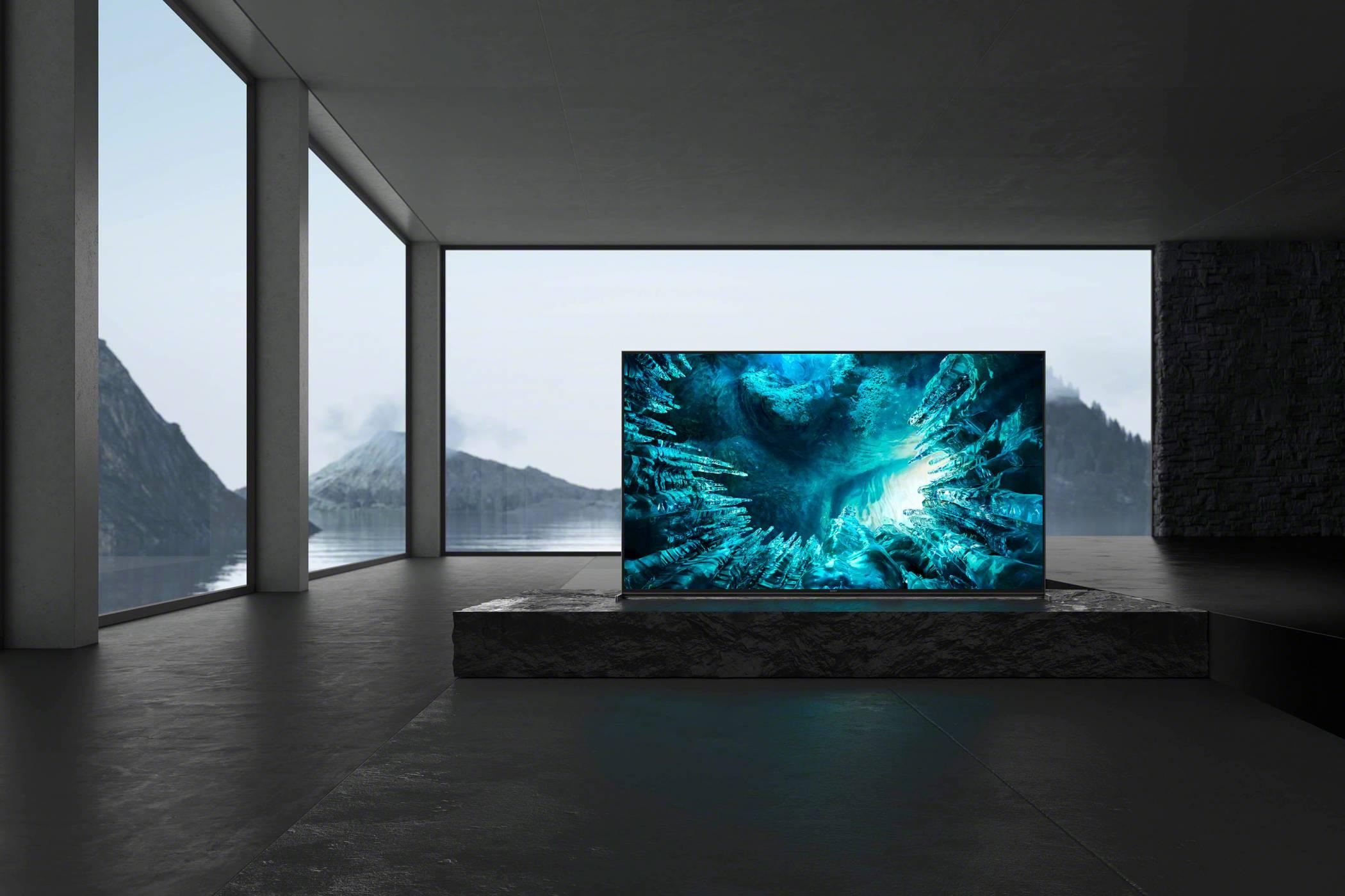 Новите 4К телевизори на Sony са в България (ВИДЕО)