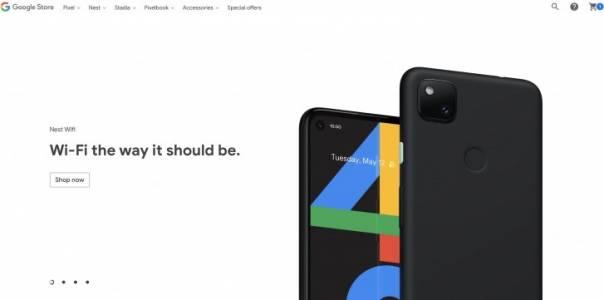 Google пуска Pixel 4a на 3 август