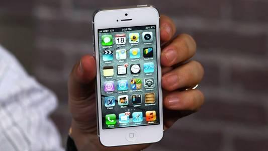 5.4-инчовият дисплей на iPhone 12 остава непроменен