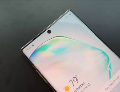 Подобреният Exynos 990 в серията Galaxy Note 20 изпреварва SD865+