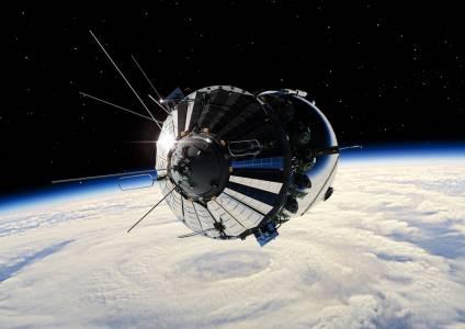 И Amazon се присъедини към надпреварата за интернет сателити в Космоса