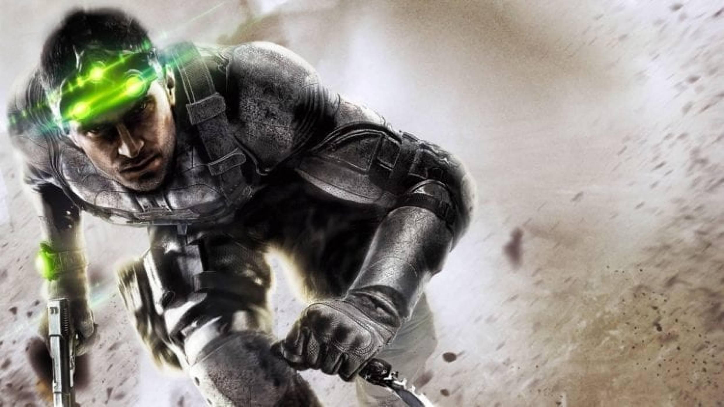 Netflix и Ubisoft работят по Splinter Cell сериал