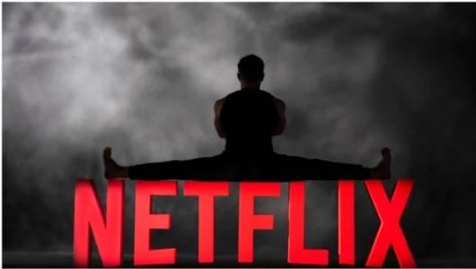 Екшън легенда от 80-те се завръща в The Last Mercenary по Netflix