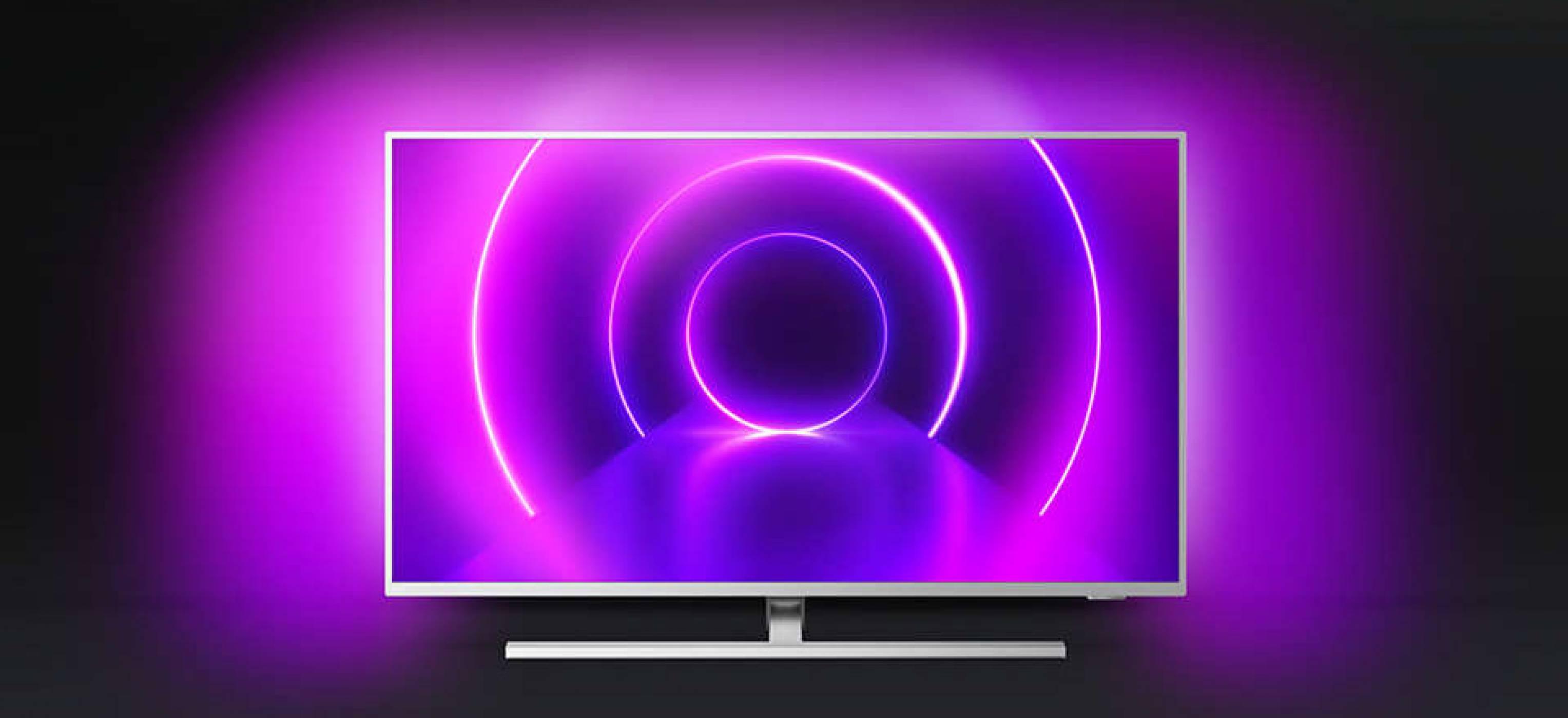 THE ONE 2k20: телевизорът, който търсехте!