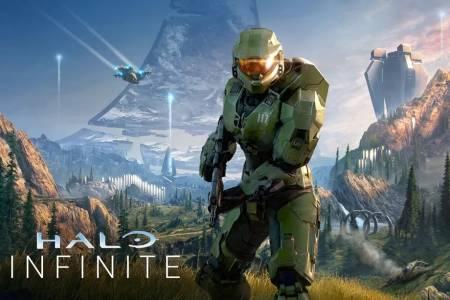 Мултиплейърът на Halo Infinite: безплатен и гладък като коприна