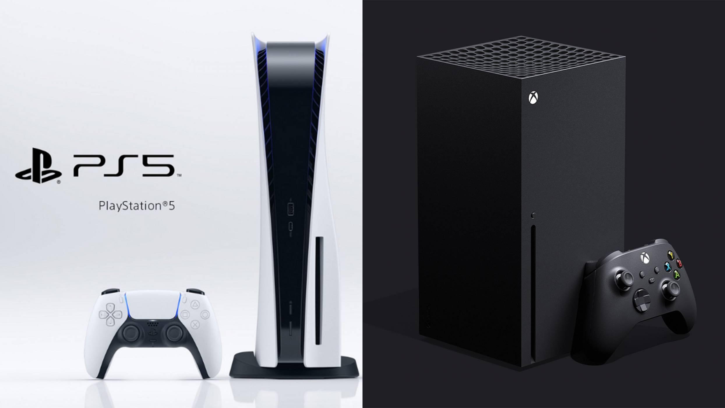 PlayStation 5 размазва Xbox Series X в проучвания