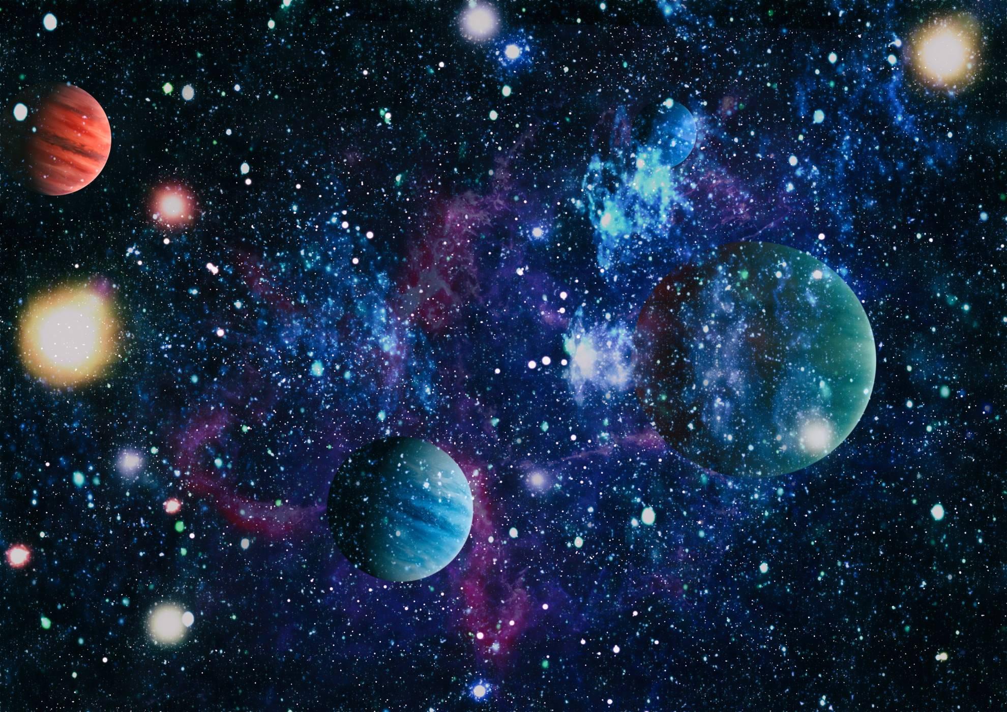 "Учени заснеха ""космическа пеперуда"" в Космоса (СНИМКА)"
