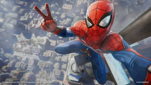 Spider-Man ще се появи ексклузивно в PlayStation версиите на Marvel's Avengers