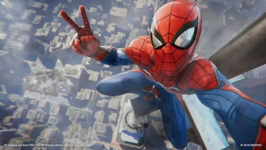Spider-Man ще се появи ексклузивно в PlayStation версиите на Marvel's Avengers
