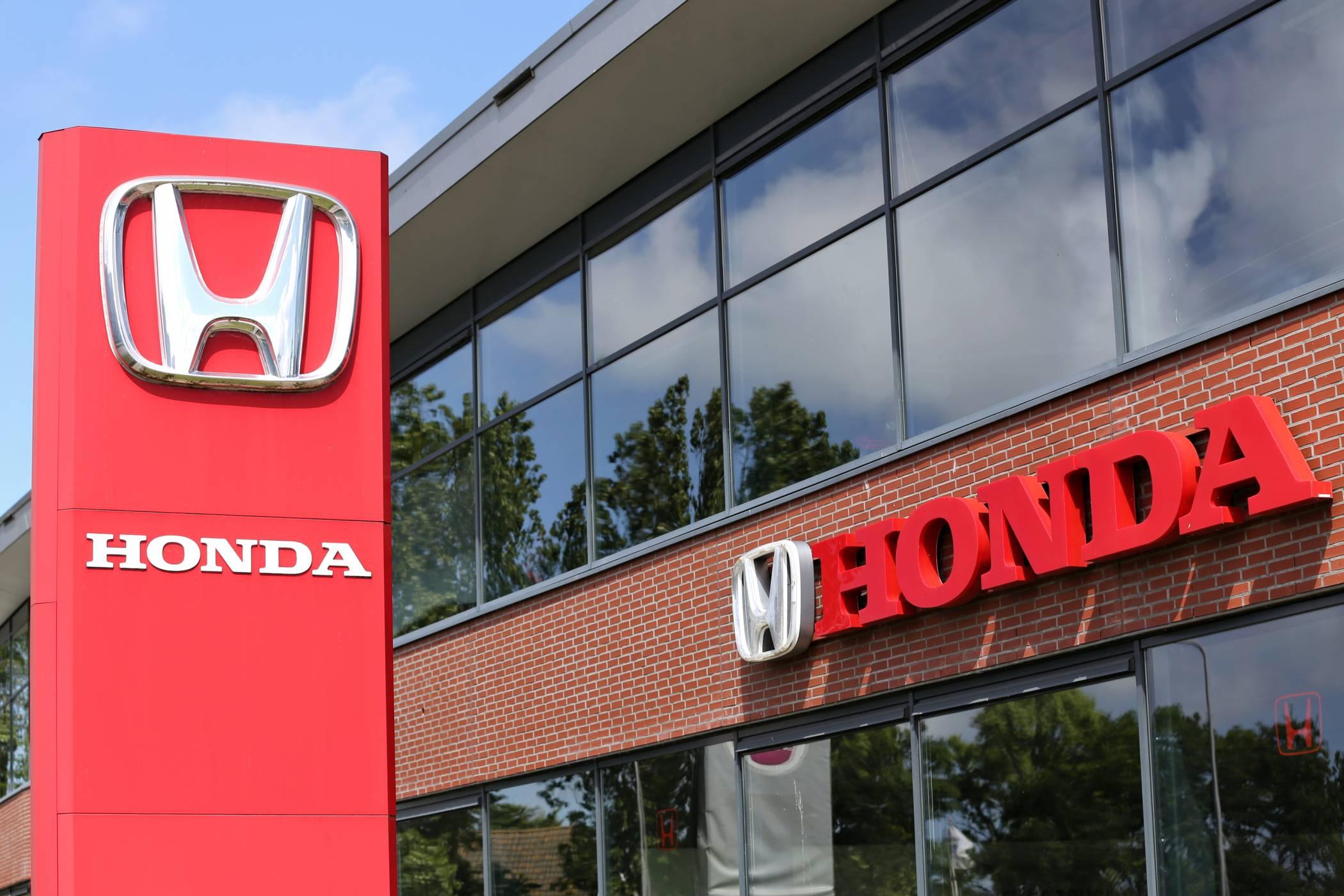Honda прибира обратно 608 000 коли заради проблем със софтуера
