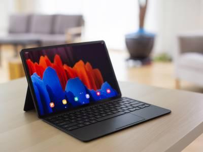 Galaxy Tab S7 и S7+ : твоят перфектен помощник в работата, в игрите и в другите ти любими занимания