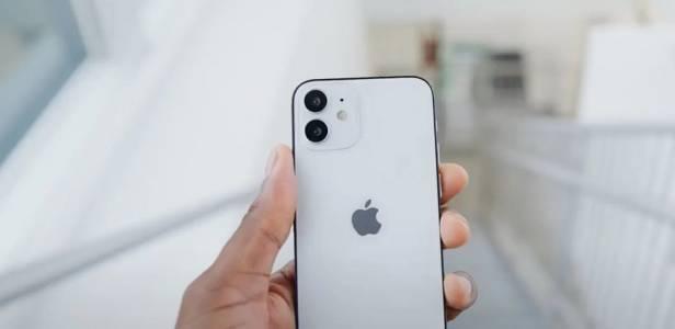 Проблем с лещата на Phone 12 изненада неприятно Apple