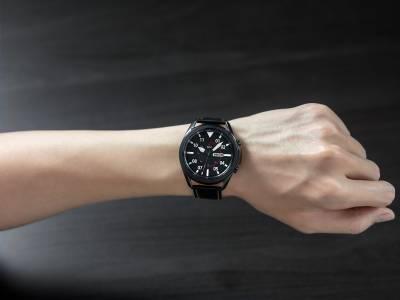 Samsung Galaxy Watch3: иновативният часовник е вече в България (ВИДЕО)