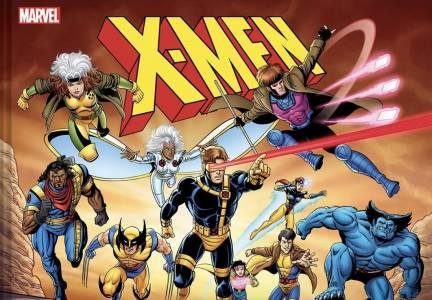 X-Men се завръщат?