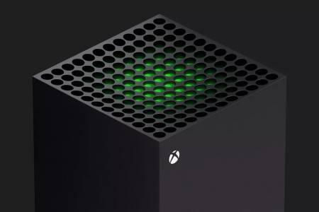 Xbox Series X по магазините от 6 ноември?
