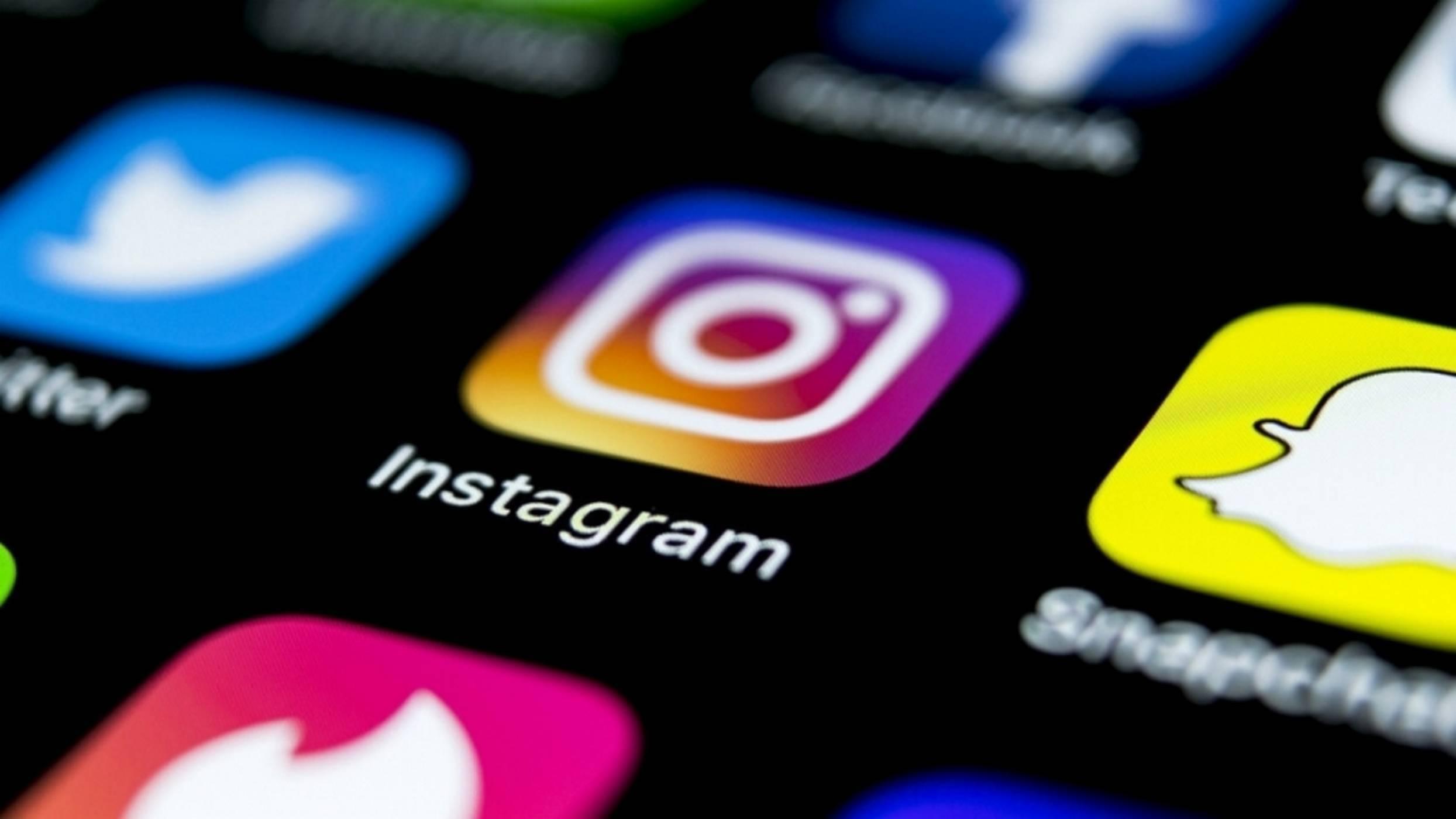 Защо Instagram пази цяла година уж изтрити снимки и съобщения?
