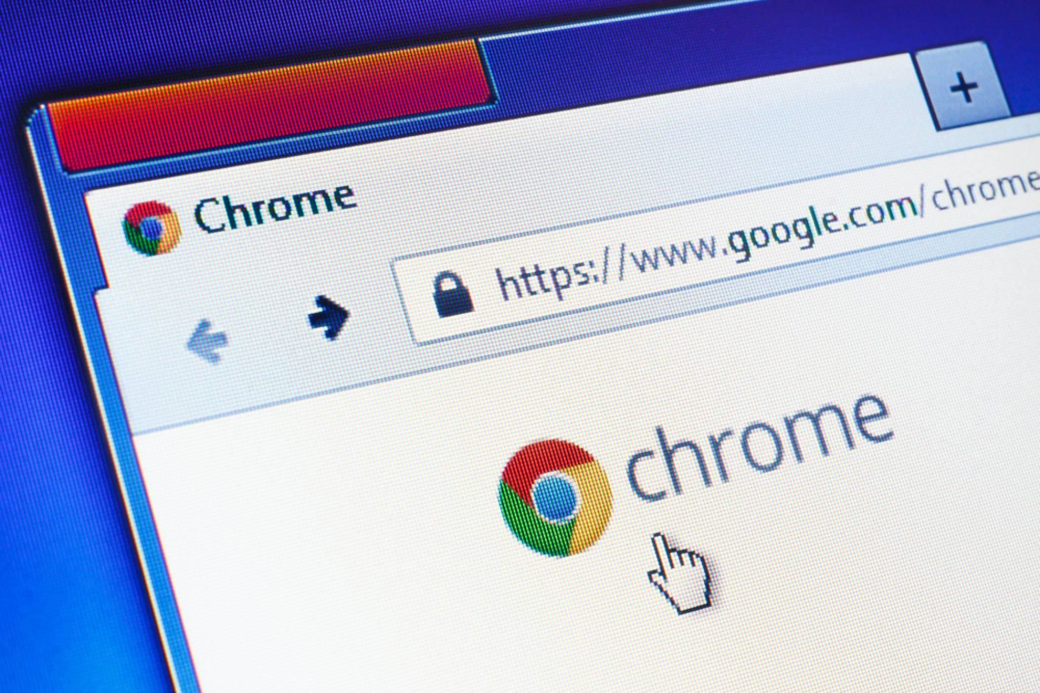 Chrome ще пести ценна енергия благодарение на нова функция