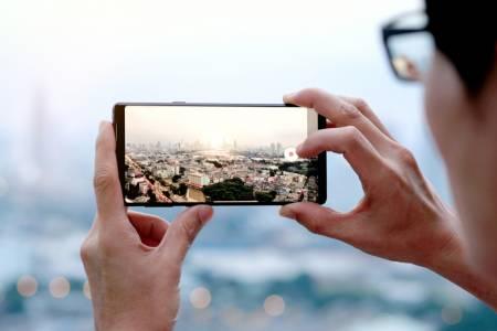 Няма да може да избирате приложение за камера в Android 11