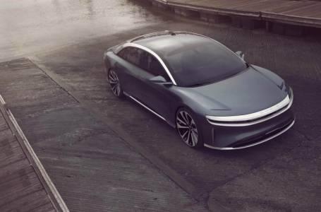 Lucid Motors създаде най-бързото зарядно за е-кола в света