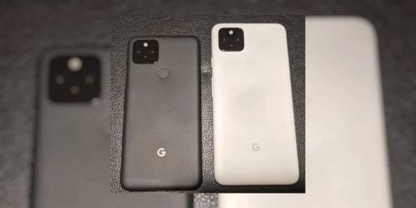 Google Pixel 5 с 90 Hz дисплей и ултраширока камера за пръв път в серията