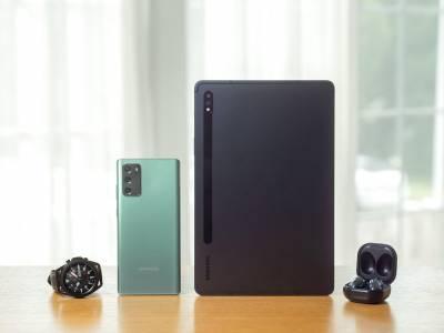 Samsung стартира продажбите на най-новите устройства от екосистемата на Galaxy
