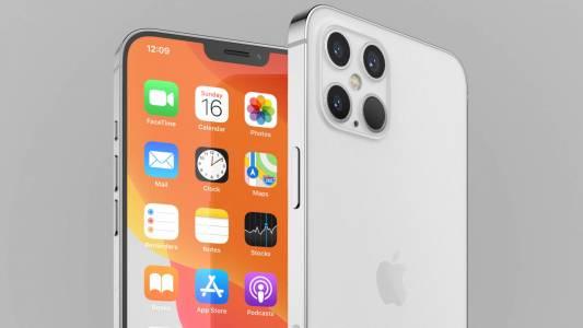 Apple вероятно ще забави iPhone 12 Pro