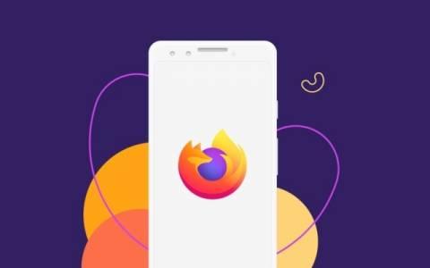 Firefox за Android току-що стана значително по-привлекателна опция