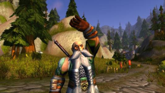 Тръгва анимационен сериал по ММО класиката World of Warcraft