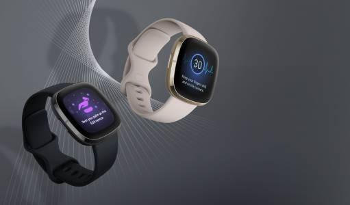 Новият смарт часовник на Fitbit ще измерва стреса ни по невиждан досега начин