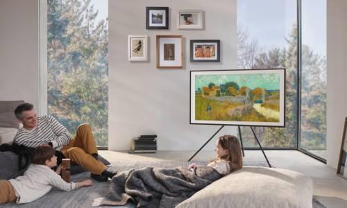 Телевизорът като изкуство