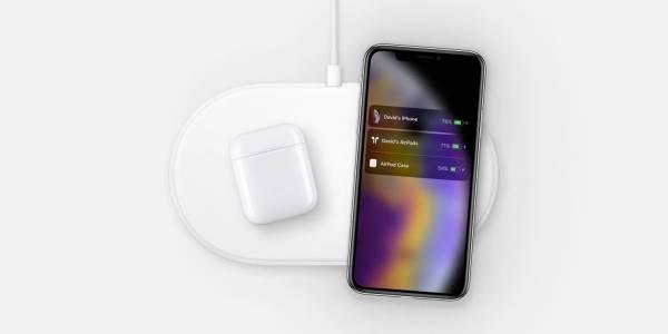 Apple прави по-скромна версия на безжичното зарядно AirPower