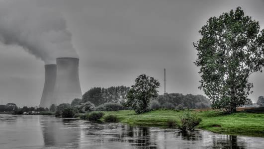 Копаенето на криптовалута хаби еквивалента на 7 ядрени електроцентрали