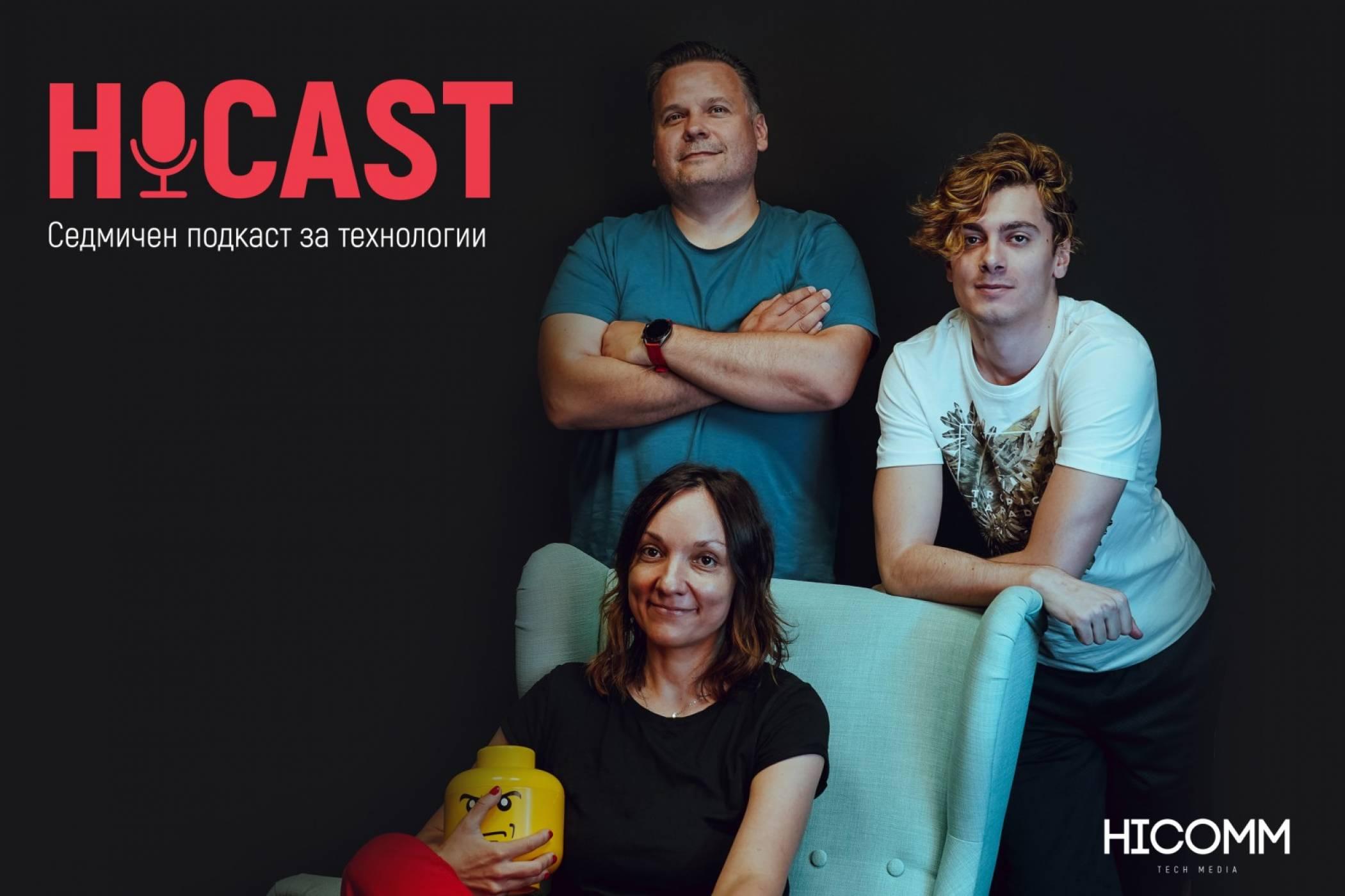 HiCast Е4 – можем ли да хакнем Tesla, руската ваксина за COVID-19, ураганът Лора и PlayStation 5