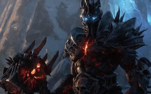 Експанжънът Shadowlands ще ви върне в World of Warcraft на 26 октомври