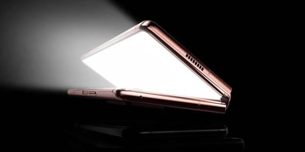 Galaxy Z Fold 2: по-иновативен, а на (малко) по-ниска цена
