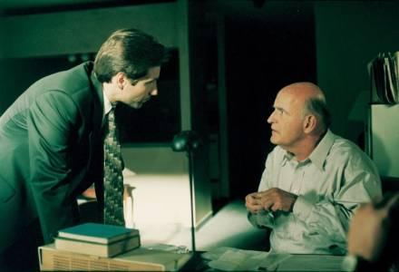 Нов X-Files сериал ще представя най-странните случаи от култовата вселена