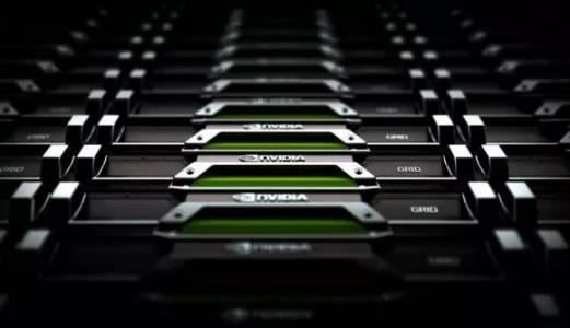 Nvidia върви към пълна доминация на GPU пазара