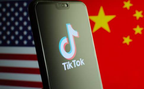 Китай вероятно ще стопира продажбата на TikTok