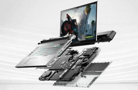 Alienware представи лаптопи с честота на опресняване 360Hz (ВИДЕО)