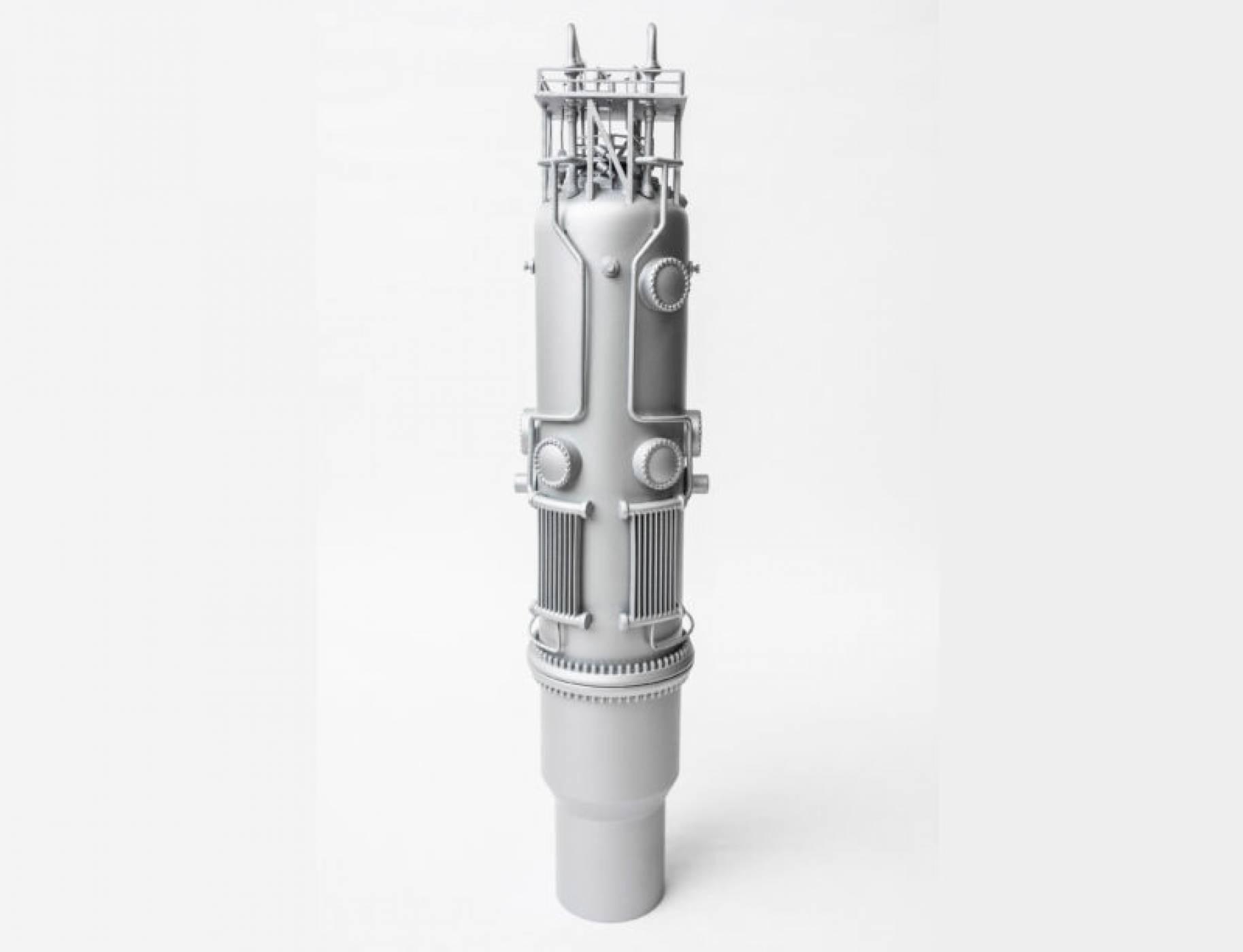 Малкият ядрен реактор на NuScale е първият, който получи одобрение за безопасност в САЩ (ВИДЕО)