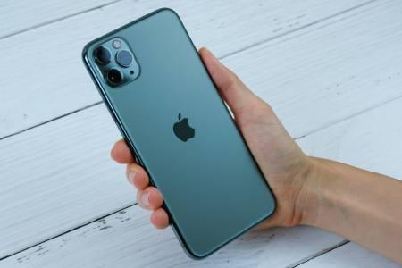 iPhone 11 е най-продаваният смартфон на 2020