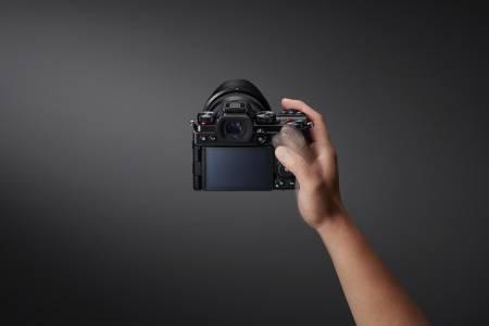 Panasonic Lumix S5: правилният избор за всеки фотограф