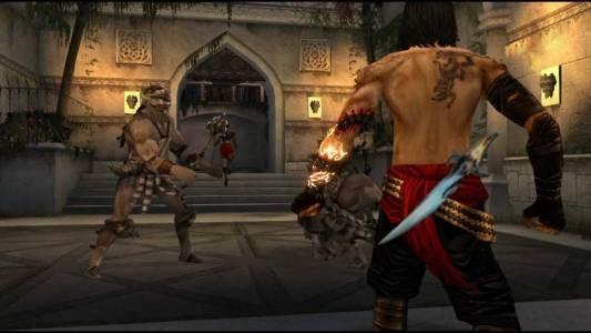 Новият стар Prince of Persia ще бъде обявен на 10 септември